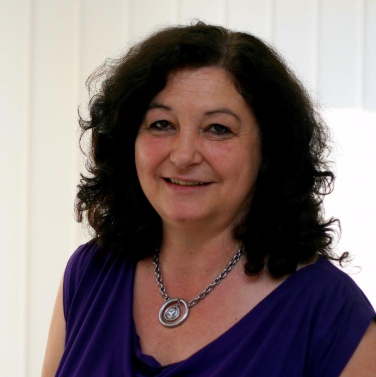 Sigrid Nolde