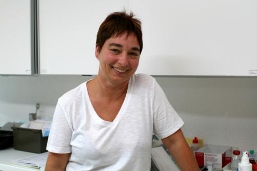 Doris Böllinger