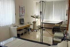 Behandlungszimmer II